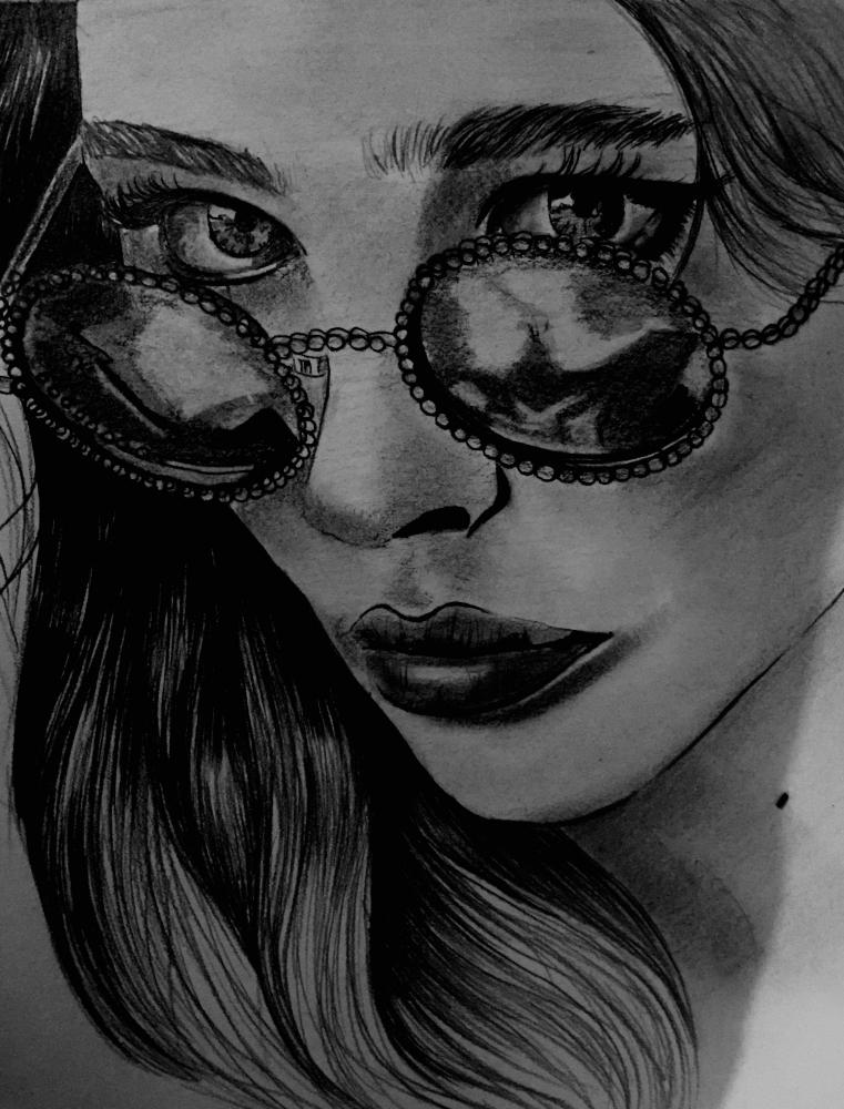 Chloë Moretz par judith2